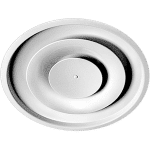 DCG Round Diffusers