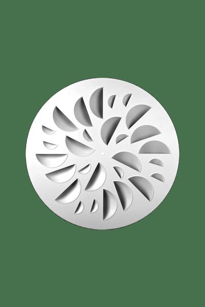 NEX-C Round Swirl Diffuser
