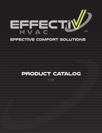EffectiV HVAC Product Catalog