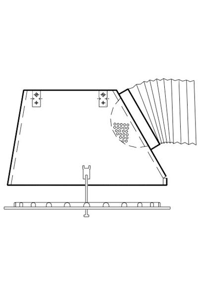 BOXSTAR plenum
