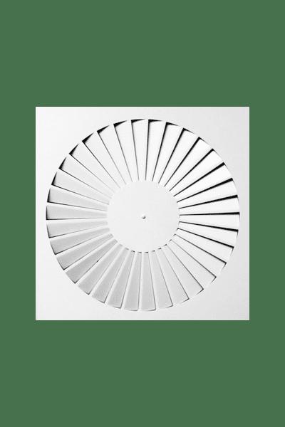 TWIST Swirl Diffuser