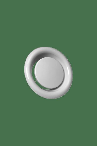 BWC Adjustable Steel Ventilation Valves