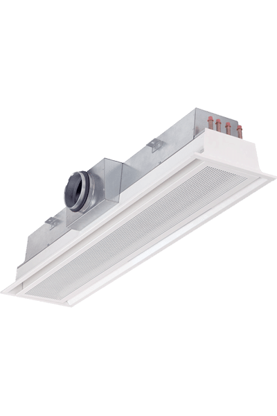 WAAB-300 Active Chilled Beam