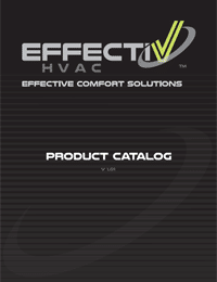 EffectiV HVAC Product Catalog