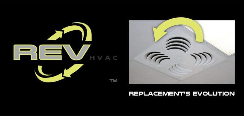 REV HVAC